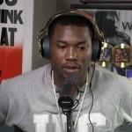 Meek Mill talks Nicki Minaj, New Album & More..