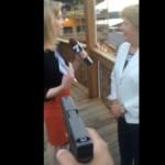 Moment Virginia Camera Man & reporter Killed  On Live TV (RAW VIDEO)