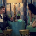 "New Video: Robin Thicke Ft. Nicki Minaj ""Back Together""."