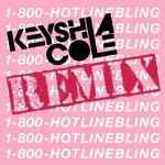 New Music: Keyshia Cole – Hotline Bling (Remix)