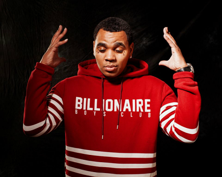 New Music Kevin Gates 'Hands Official'.