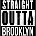 "DJ Kay Slay Ft Fame, Maino, Papoose, Troy Ave, Kid Cudi & Uncle Murda ""Straight Outta Brooklyn""."