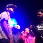 Tay Roc VS Rum Nitty SMACK/ URL (Full Rap Battle