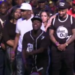 Rap Battle: Dna & KShine Vs Chess & Stems