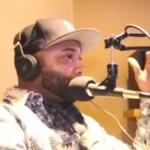 Full Video: Joe Buddens Walks Off On Taxstone 'Tax Season Podcast'