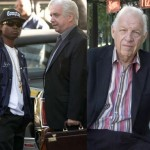 N.W.A. manager Jerry Heller is suing Dr. Dre, Ice Cube for 'Straight Outta Compton' film.