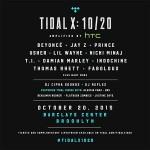 Watch: JAY Z, Nicki Minaj, Beyonce , Usher, Lil' Wayne & More Perform at Tidal 10/20 Concert (Live Stream)