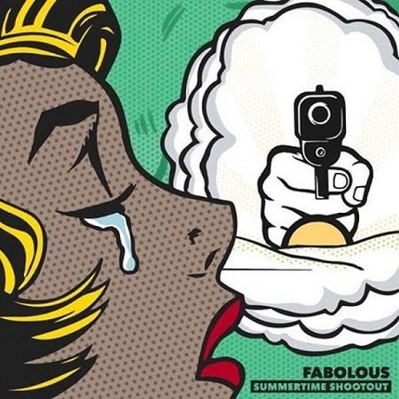 New Mixtape Fabolous- Summertime Shootout