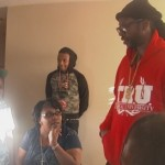 2 Chainz Pays Disabled Single Mom Rent For 1 Year