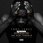 2 New Mixtapes by Tory Lanez 'The New Toronto' + 'Chixtape 3′.