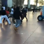 Video: Shots Fired Outside A Mall at Stonecrest In DeKalb County