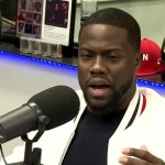 Kevin Hart Interview at The Breakfast Club Power 105.1 FM