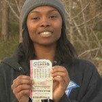 Lottery Winner Spends Another $12M for Her Boyfriend's 4th Bailout