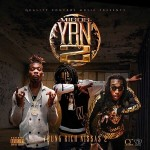 "New Mixtape: Migos ""Young Rich Ni*gas 2""."