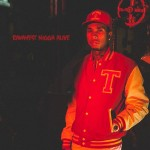 "New Mixtape: Tyga ""Rawwest Ni**a Alive""."