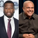 "Wow Must Read: Irv Gotti Shared Documents Listing 50 Cent As ""Informant"""