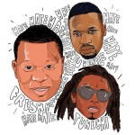 "New Music: Mannie Fresh Ft. Lil Wayne, Juvenile & Birdman ""Hate""."