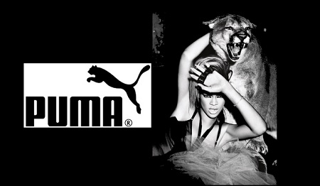 Puma made over $879 Million..Thanks to Rihanna's Collaboration
