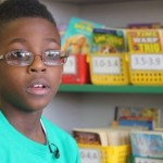 Sad: St.Louis 3rd Grader Not Allowed To Return To School Because He's Black!