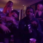 Video: French Montana Ft Asap Rocky 'Off The Rip' (Remix).