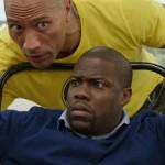 "Dwayne Johnson & Kevin Hart  ""Central Intelligence"" (Movie Trailer)"