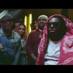 "Video: 2 Chainz & Lil Wayne ""Bounce""."