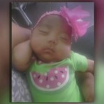 SMH: Mother Accused Of Abusing 10-Month-Old, Burning Cigarettes On Baby's Body