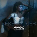 Keke Palmer Ft. Jeremih & Rich Homie Quan – 'Enemiez' (Remix)