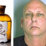Damn: Ex-cop Convicted Of Molesting  Drinks Poison As Court Reads His Guilty Verdict