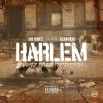 """New Music: Jim Jones Ft Asap Ferg """"Harlem""""."""