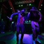 "New Music: PNB Rock – Ft. Fetty Wap ""Spend The Night""."