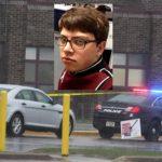 Sad: Teen Shoots Up High School Prom Before Cops Kills Him.