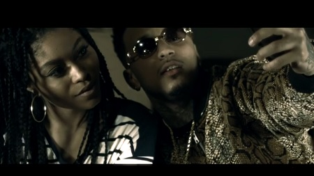 Snootie Wild Ft Kirko Bangz - Come Around Official Video