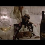 """Video: Rick Ross Shares """"Peace Sign""""."""