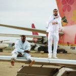 "Video: French Montana – ft. Kanye West, Nas ""Figure it Out""."
