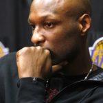Lamar Odom… Back On Crack