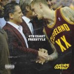 "New Music: Machine Gun Kelly ""4th Coast"" Freestyle."