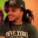Shooting Leaves Jersey City's Up Coming Rapper Albee Al Wounded.