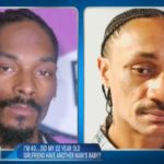LOL: Man On Maury Says He's Only Getting Accused Of Being The Father Because He Resembles Snoop Dog!