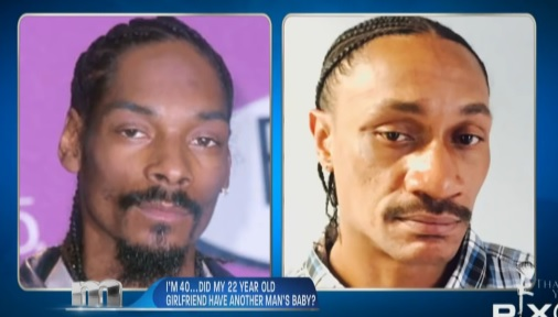Snoop Father
