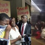 Alton Sterling Shot By 2 Baton Rouge Police Officers Sparks Outrage
