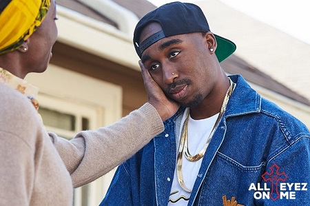 Daz Dillinger Responds To Holding Up All Eyez On Me Pac Movie.