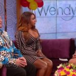 Fat Joe and Remy Ma On The Wendy Willams Show