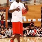 If Michael Jordan Misses 3 Shots, A Basketball Camp Gets Free J's! Chris Paul Bets