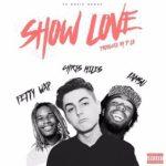 "New Music: Chris Miles Ft. Fetty Wap & Iamsu ""Show Love""."