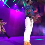 Rich Homie Quan Forgets B.I.G. Get Money Lyrics During VH1 Hip Hop Honors