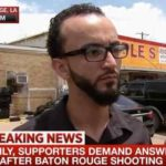 Store Owner Who Recorded Police Officers Killing Alton Sterling Speaks Out!
