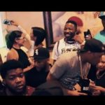"""Video: Troy Ave """"Chuck Norris""""."""