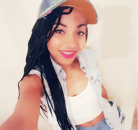 23 Yr-Old Korryn Gaines was fatally shot and Her 5-Yr Old son Was Caught In The Crossfire