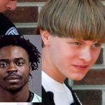 Charleston shooter Dylann Roof was attacked in the shower by a black inmate.